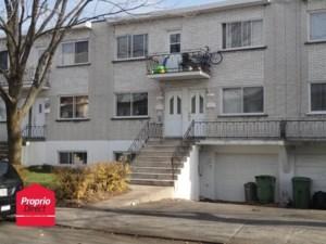 14527809 - Duplex à vendre