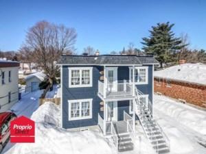 20891280 - Duplex à vendre
