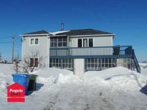 25168302 - Duplex à vendre