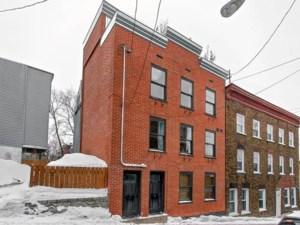 21172810 - Duplex à vendre