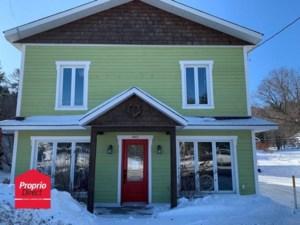 9684168 - Duplex à vendre