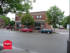 17469428 - Bâtisse commerciale/Bureau à vendre