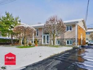 15042351 - Duplex à vendre