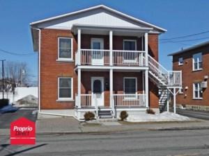 19519507 - Duplex à vendre
