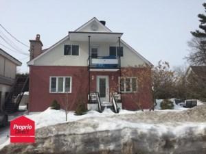17902761 - Duplex à vendre