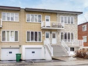 10967644 - Duplex à vendre