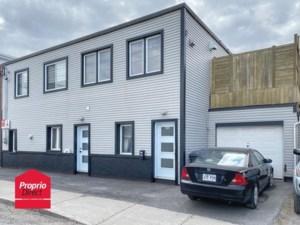 17942749 - Duplex à vendre