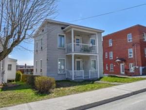 13429298 - Duplex à vendre