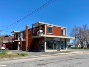 19591472 - Bâtisse commerciale/Bureau à vendre