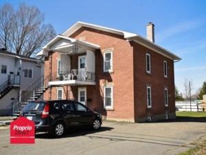 9630957 - Duplex à vendre