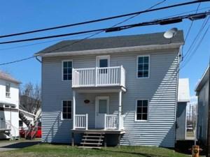 12798495 - Duplex à vendre