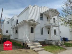12939527 - Duplex à vendre