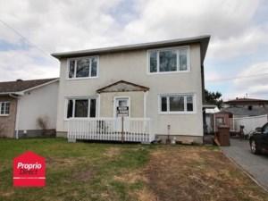 15717528 - Duplex à vendre