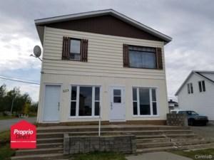 14187383 - Duplex à vendre