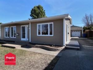 24633956 - Duplex à vendre