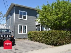 12982175 - Duplex à vendre