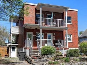 23915177 - Duplex à vendre