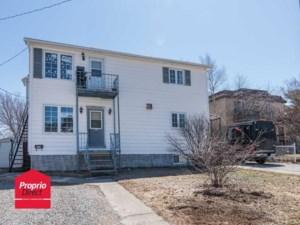 14522488 - Duplex à vendre