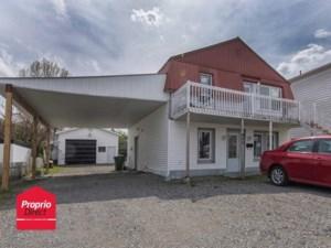 21015843 - Duplex à vendre