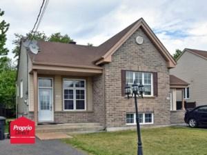 23024119 - Duplex à vendre