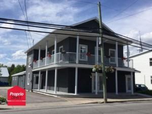 20147311 - Duplex à vendre