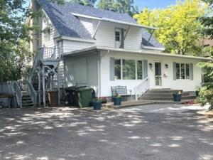19145790 - Duplex à vendre
