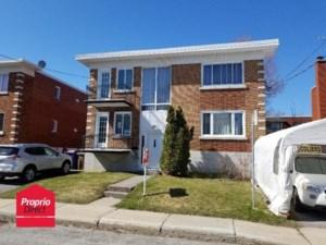 15212074 - Duplex à vendre