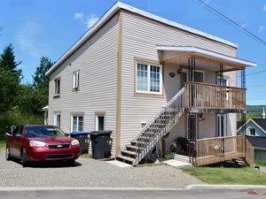 22000928 - Duplex à vendre