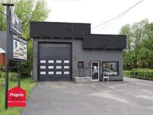 15675025 - Bâtisse commerciale/Bureau à vendre