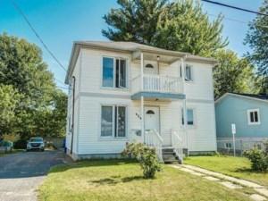 24356991 - Duplex à vendre