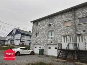 16021519 - Duplex à vendre