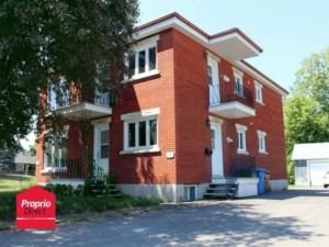 21287704 - Duplex à vendre