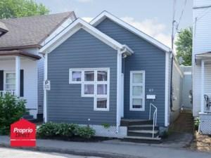 9895442 - Duplex à vendre