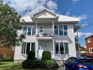 20831117 - Duplex à vendre