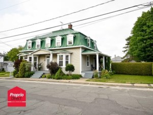 18655264 - Bâtisse commerciale/Bureau à vendre