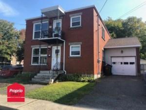 9099553 - Duplex à vendre