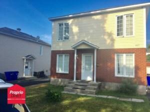 23221106 - Duplex à vendre