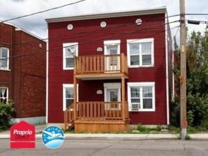 14311526 - Duplex à vendre