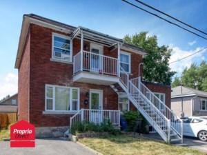 15465149 - Duplex à vendre