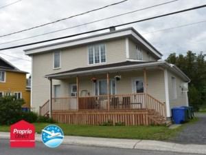 14135776 - Duplex à vendre