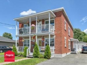 14562412 - Duplex à vendre