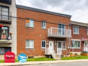 15943107 - Duplex à vendre