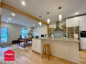 18437999 - Duplex à vendre