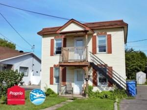 18053439 - Duplex à vendre