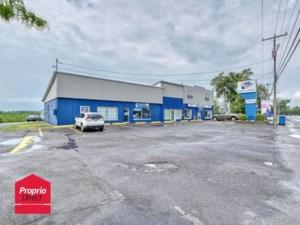 14844802 - Bâtisse commerciale/Bureau à vendre