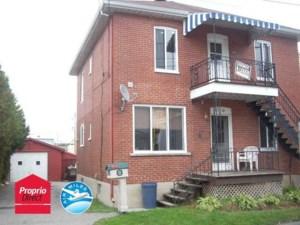 21959658 - Duplex à vendre