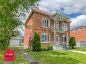 10313163 - Duplex à vendre