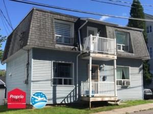 24337073 - Duplex à vendre