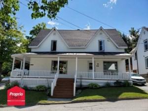 15491773 - Duplex à vendre