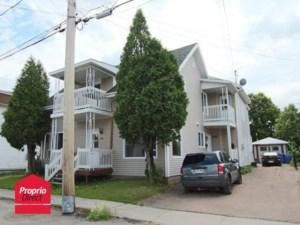 15572997 - Duplex à vendre
